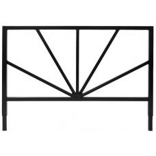 Оградка ритуальная №3